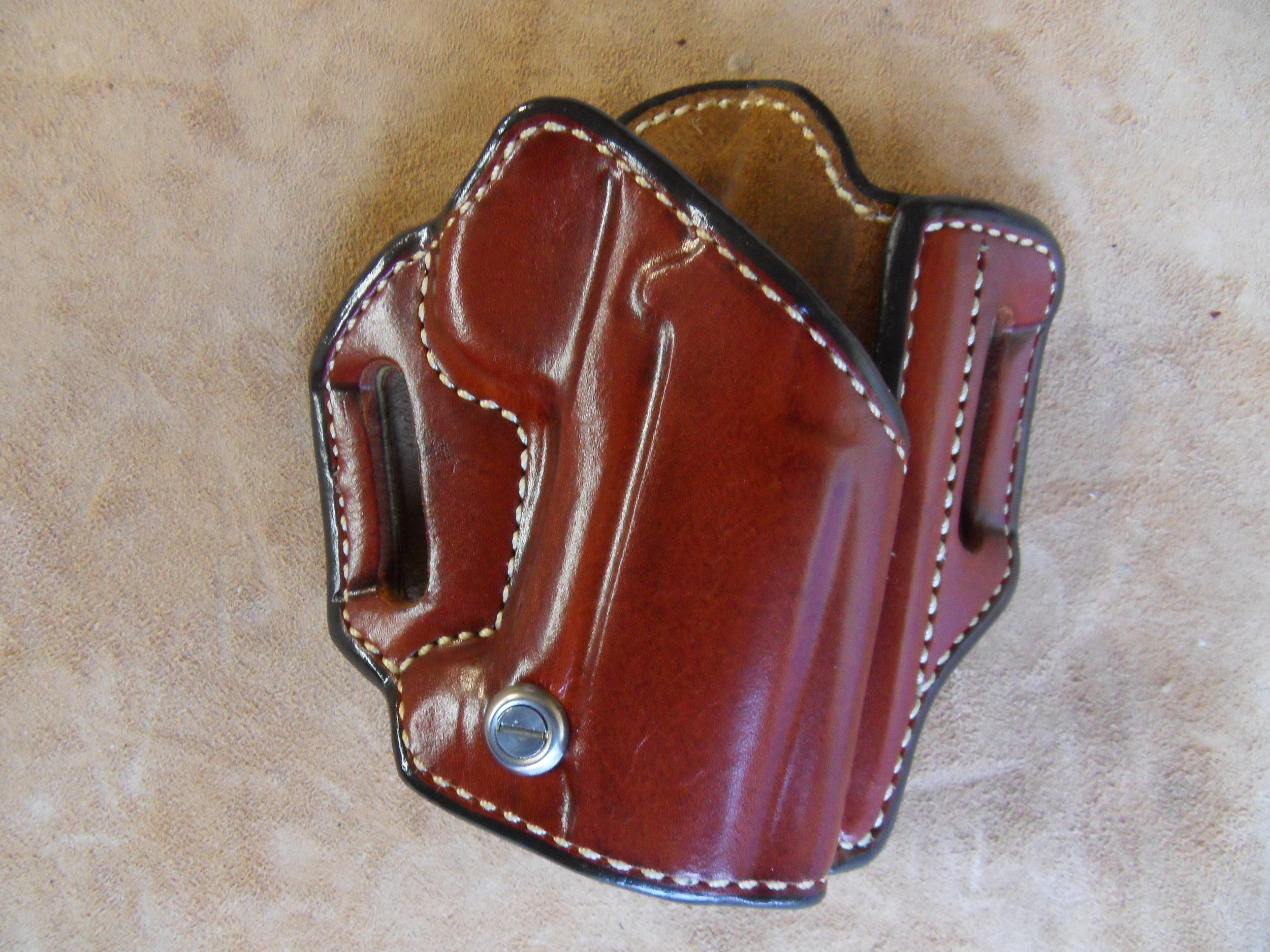 Traditional Leather