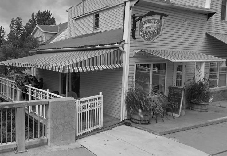 Ye Olde Bridge Restaurant & Cafe - 613-347-2770Hour ...19688 John Street