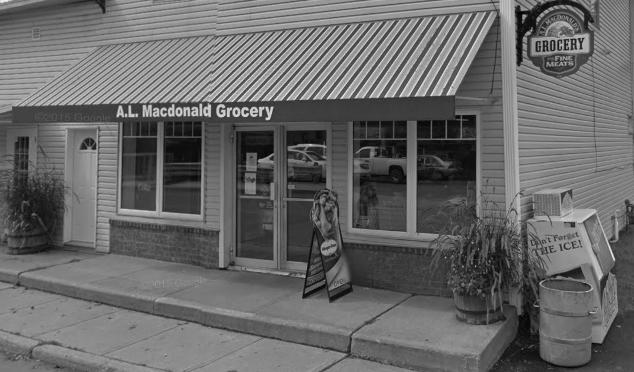 A.L. MacDonald's Grocery & Fine Meats - 613-347-2770Hours19688 John Street