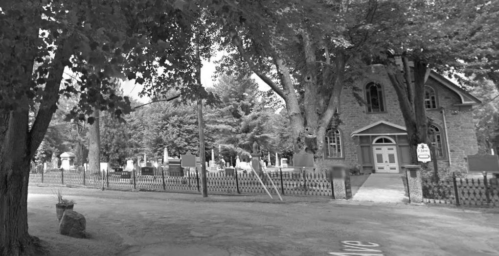 St. Andrew's United Church - 613-347-20639:30 AM Sunday Service5793 Church Avenue