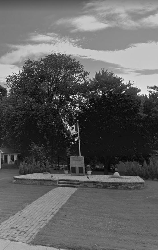 Williamstown Cenotaph -