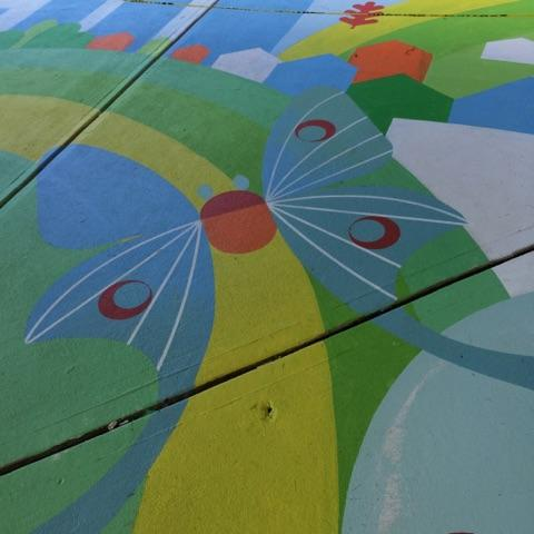 Close-up-4-Anita-Stroud-park-mural-no-barrers-project-2016-julio-gonzalez-art-stair-mura.jpg