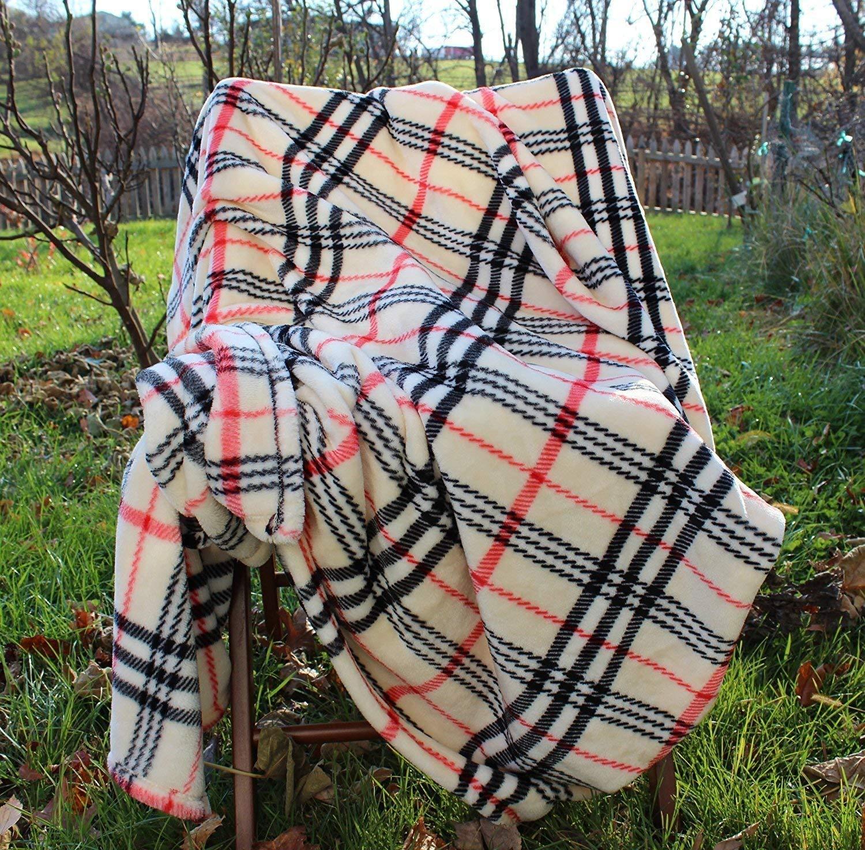 Cozy Fall Blanket