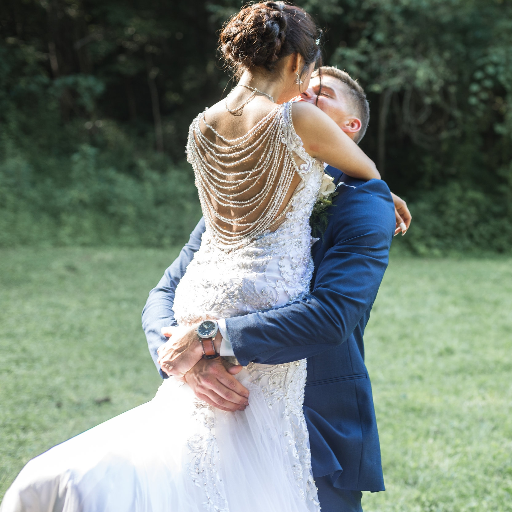7 Tips for a perfect wedding thumbnail