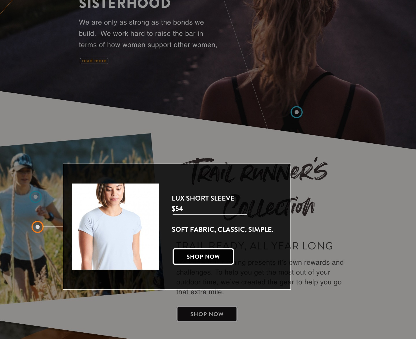 Product Hover