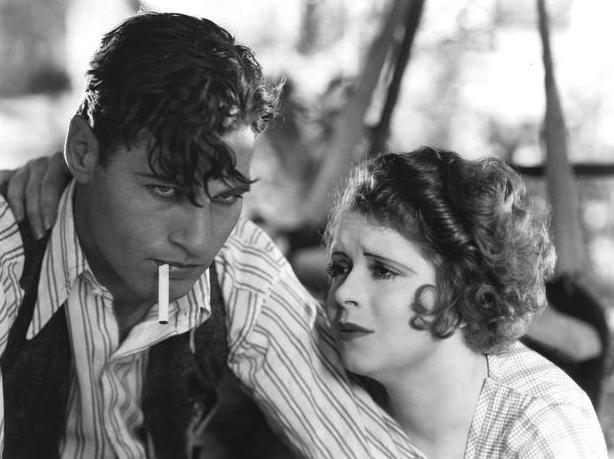 Ladies of the Mob (1928)