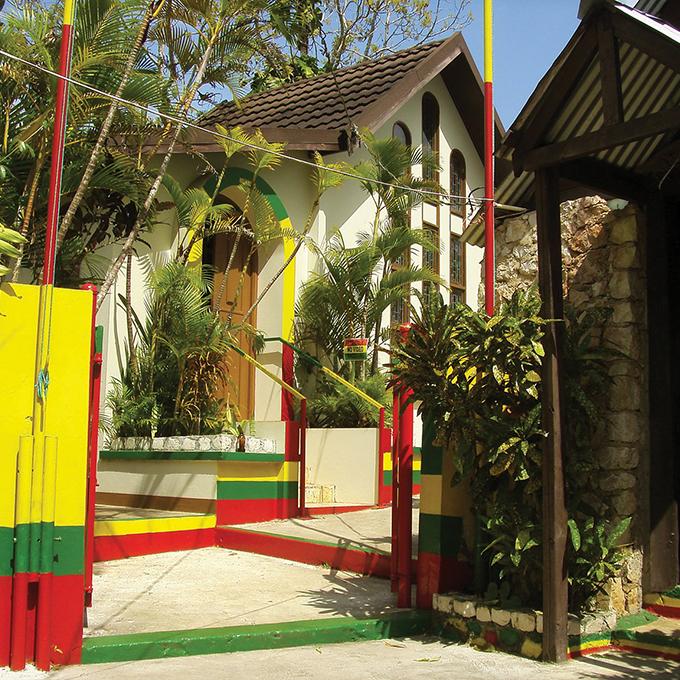 Bob Marley Mausoleum - Enrospr, Public domain.jpg