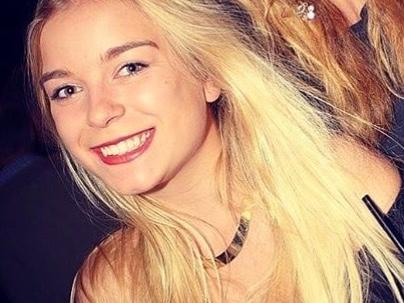 """Sophia Wiest - Ich bin 21 Jahre alt und seit 10 Jahren in der KJR. Als Gruppenkind war ich bei den """"Pussycats"""", wurde danach Gruppenleiterin der"""