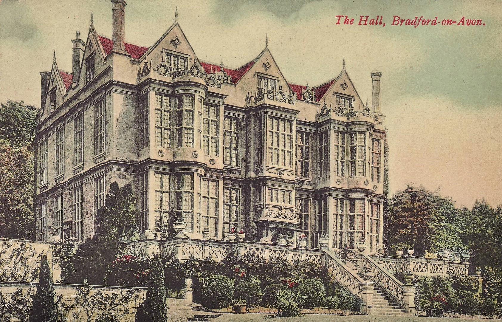 1. Bradford-on-Avon The Hall (Large).JPG