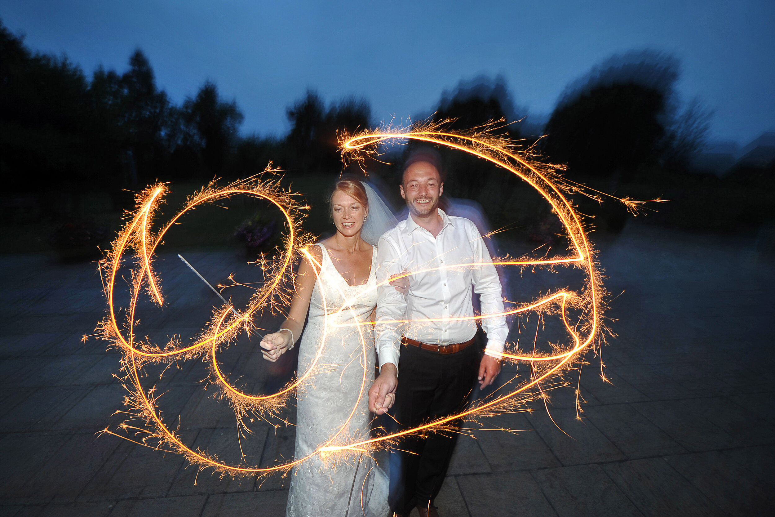New Years Eve Wedding - Claim New Year's Eve as your own and celebrate your wedding in style. With extended bar and live music hours so that you can see in the new year as man and wife with your loved ones around you.
