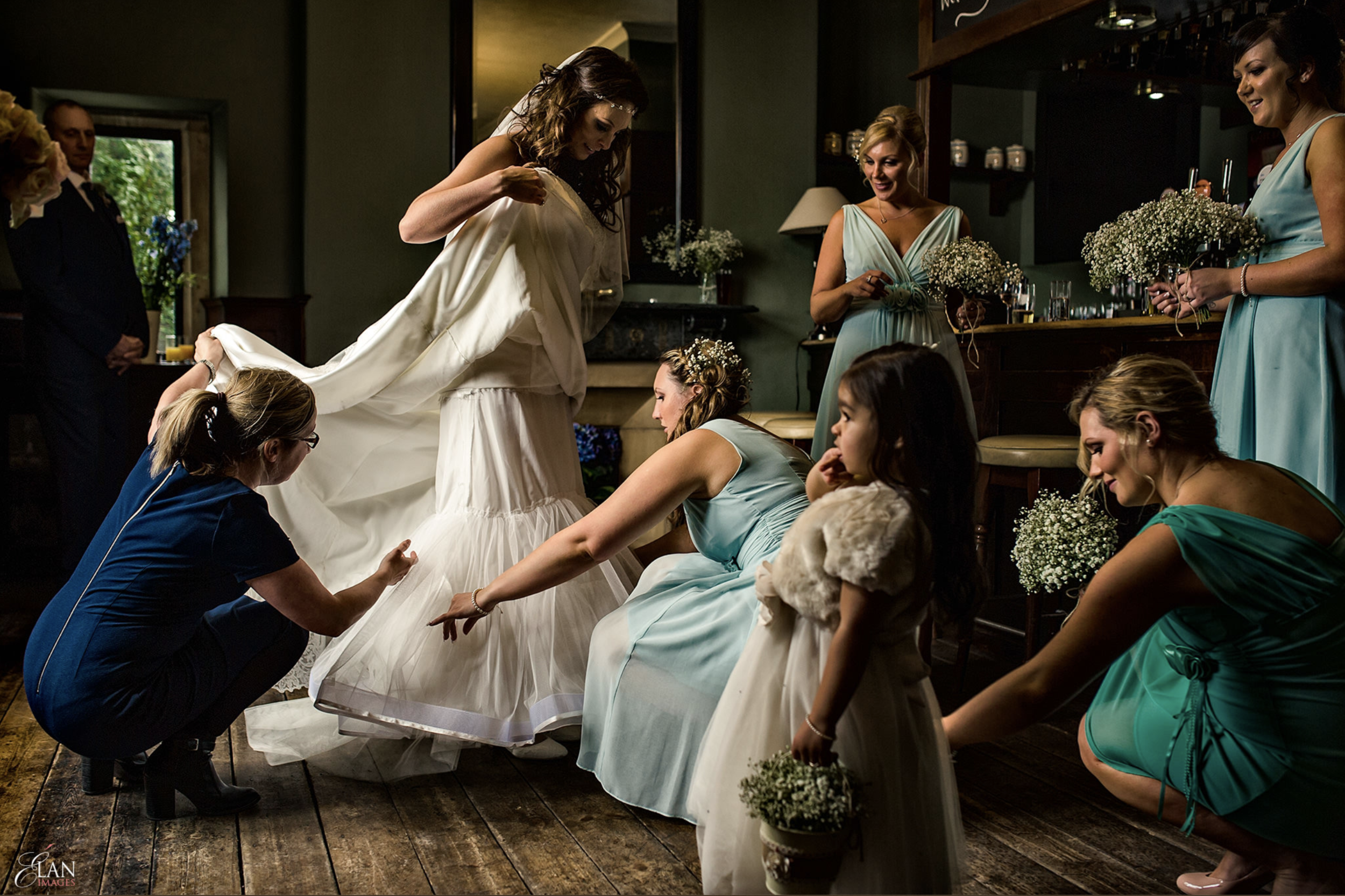 Get Married 2019 from £55.00 per person - It's not too late to tie the knot in 2019, especially when it's only £55 per person!
