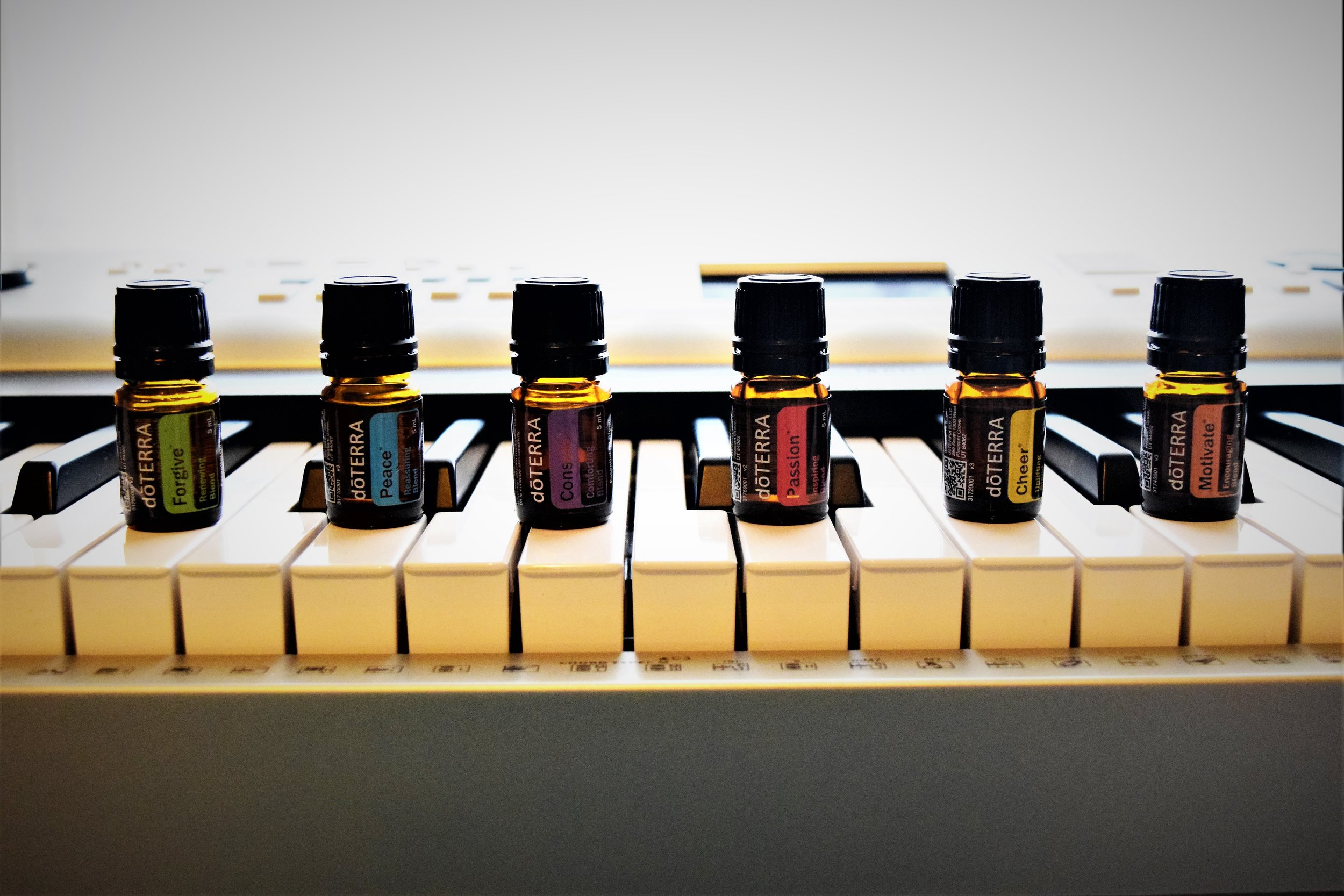 Love Essential Oils? - Join the Wild-Hearted Wellness team and spread the word about Natural Wellness products by becoming an advocate!