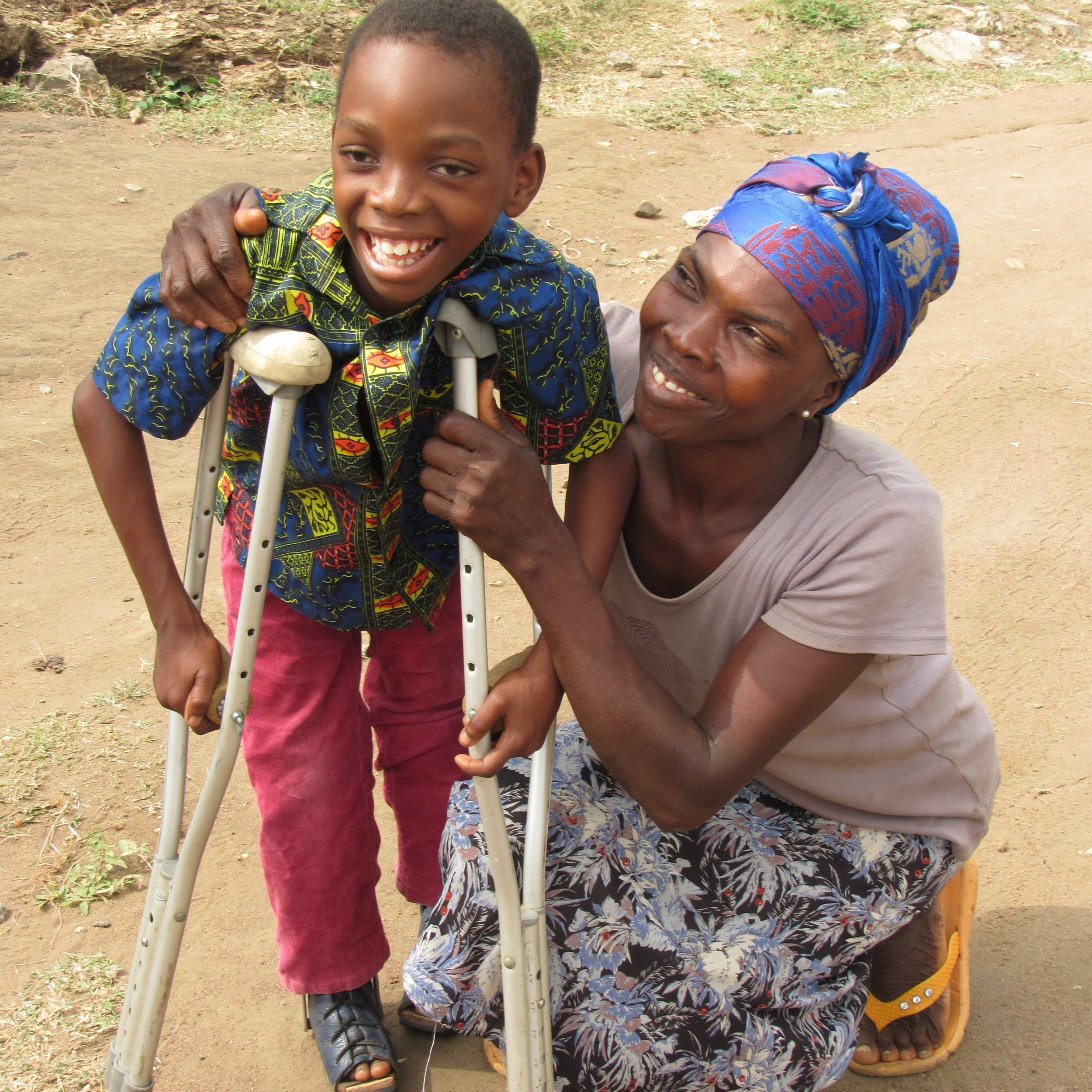 Together We Can Make A Difference.. - This happy boy, along with several others, received his very own Acacia Shade Learning Tablet! The tablets are given to enhance each child's education. The Acacia Shade Learning Tablets are just one example of how Acacia Shade, with your help, can enrich the lives of others.
