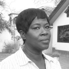HELENA OBENG-ASAMOAH  Department of Social Welfare in Ghana