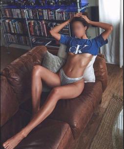 Anna Palomina