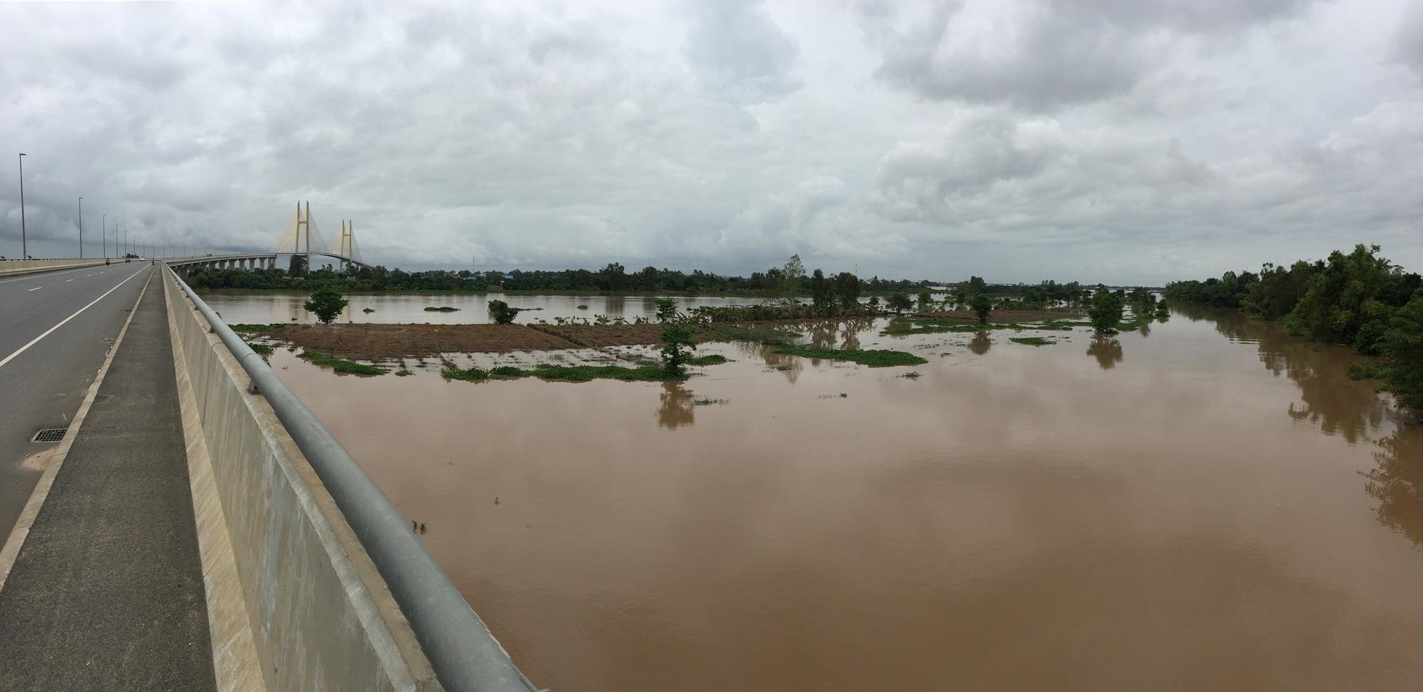 Route-Nationale-1,-Cambodia