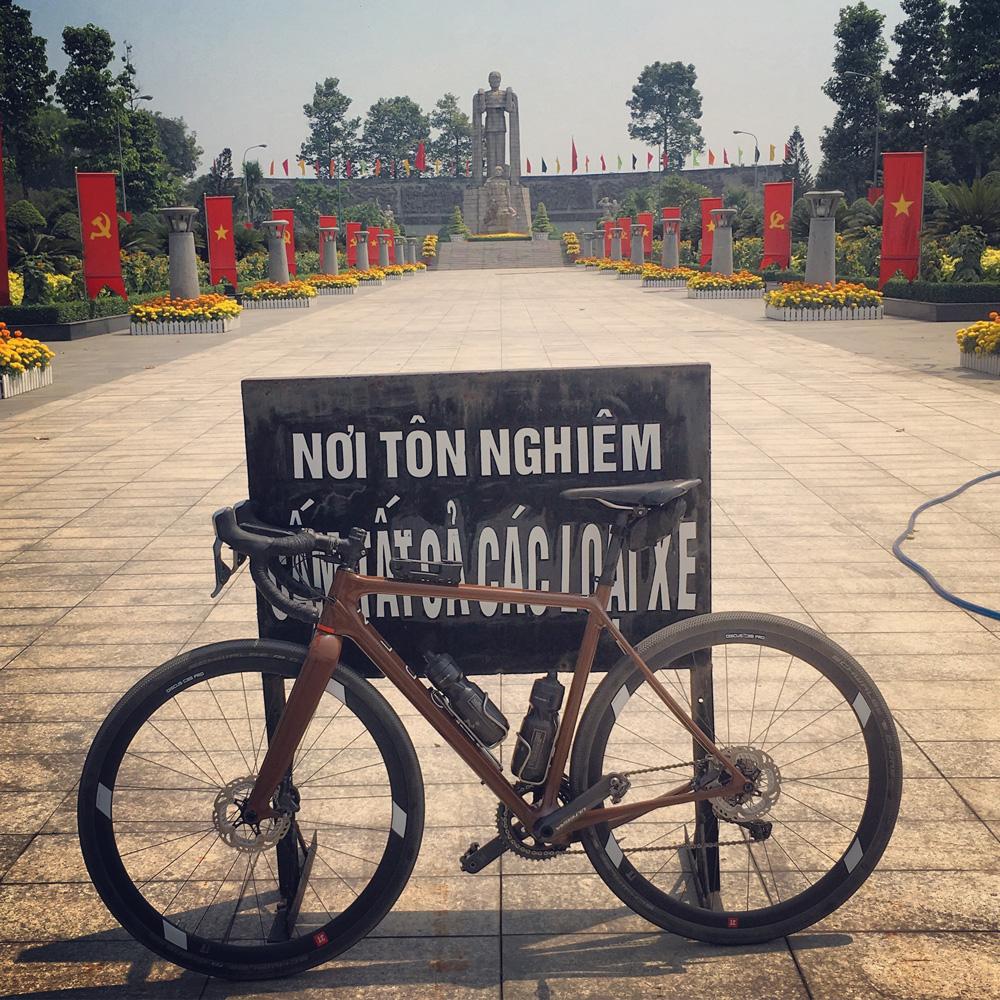 HCMC-Military-Cemetery,-Vietnam