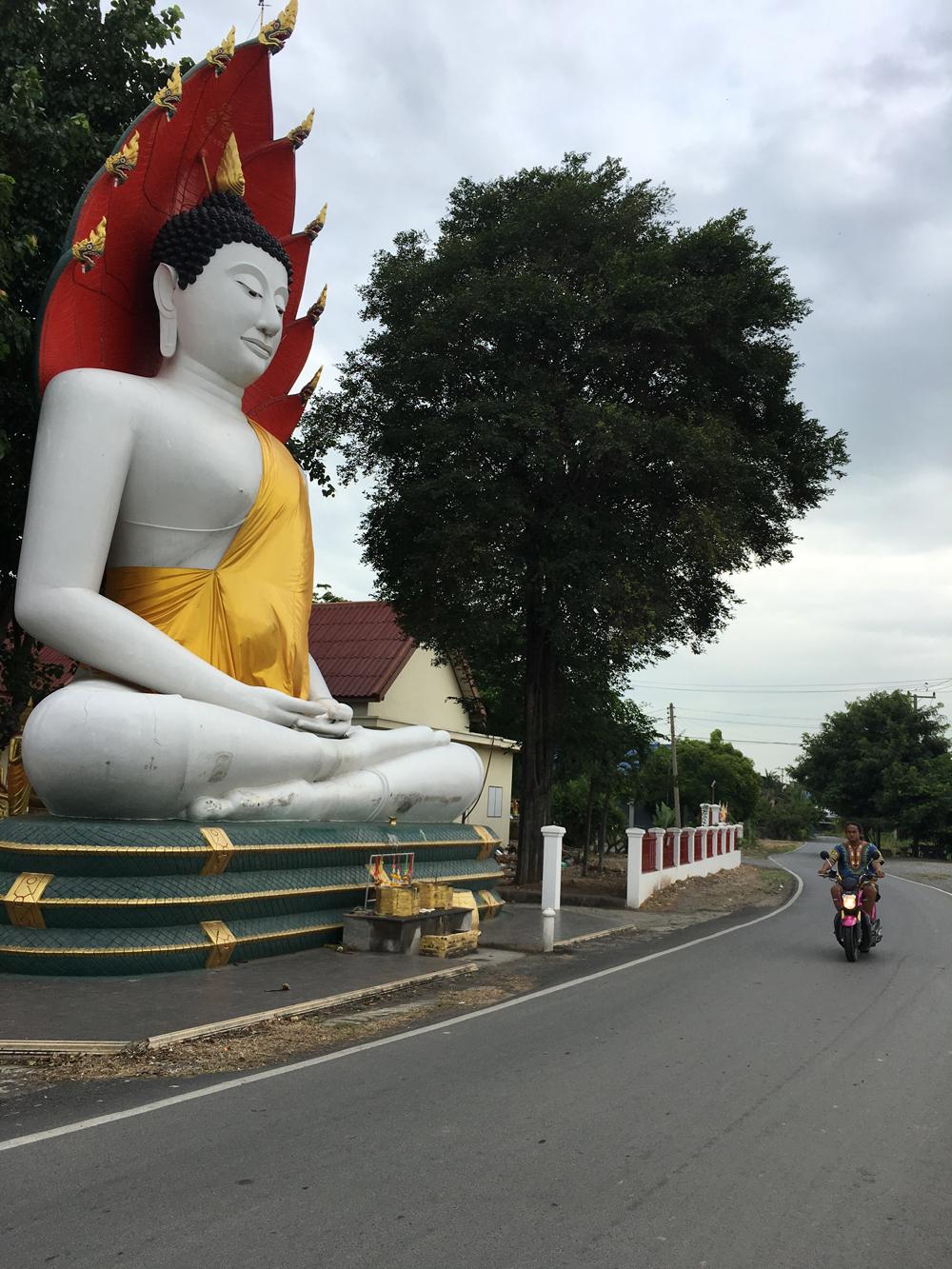 Lopburi,-Thailand