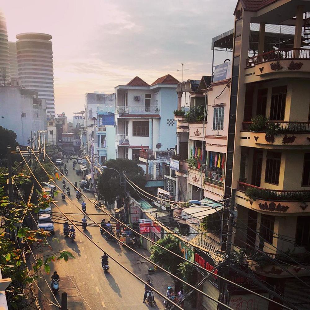 Nguyễn-Cửu-Vân,-Bình-Thạnh,-HCMC