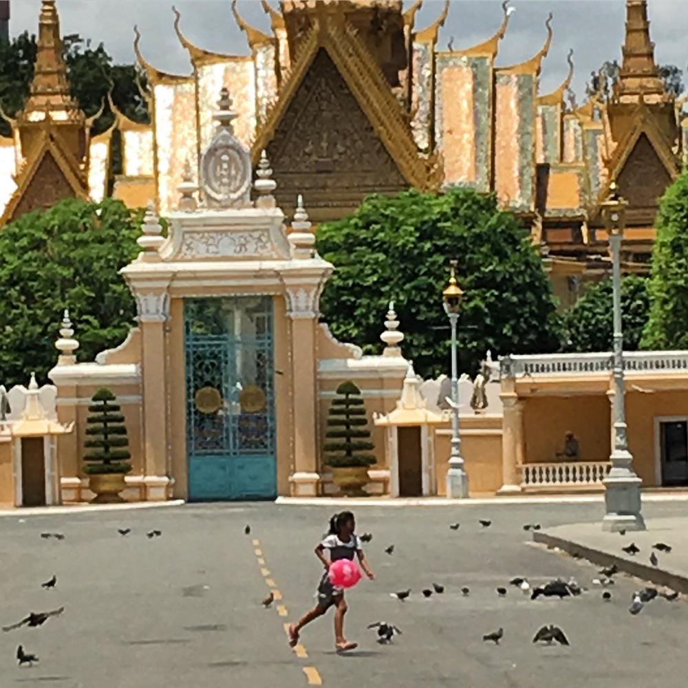 Preah-Sisowath-Quay,-Phnom-Phen