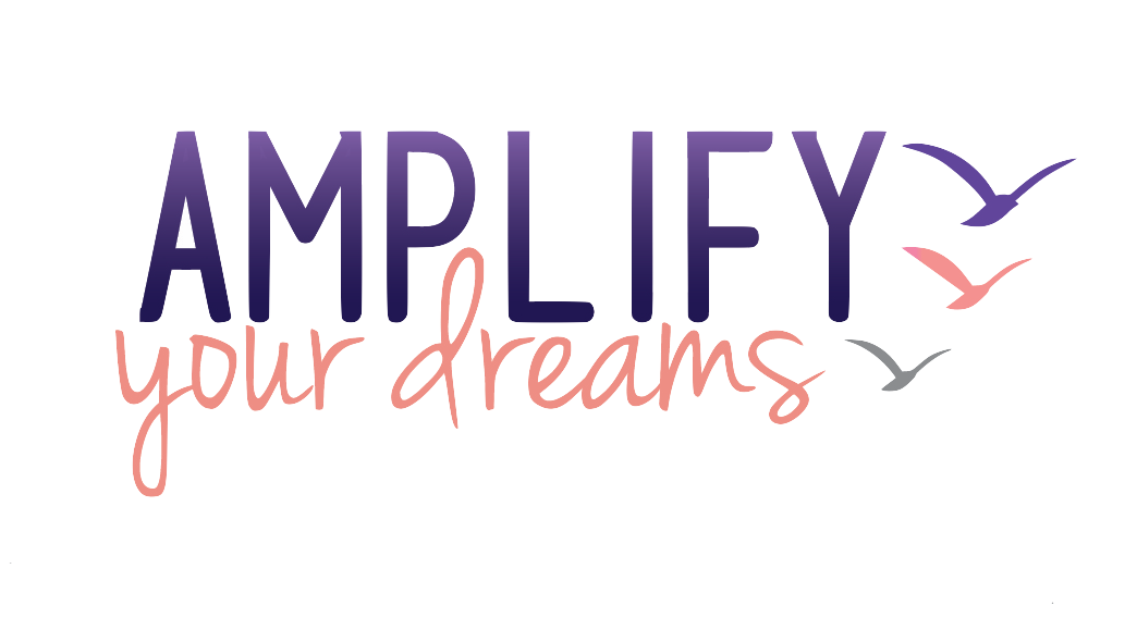 Amplify Your Dreams Speaker