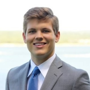 Collin Hartman   Portfolio Manager (2017 - 2018) Finance Class of 2018  Special Situations Group Analyst, Goldman Sachs (Dallas)