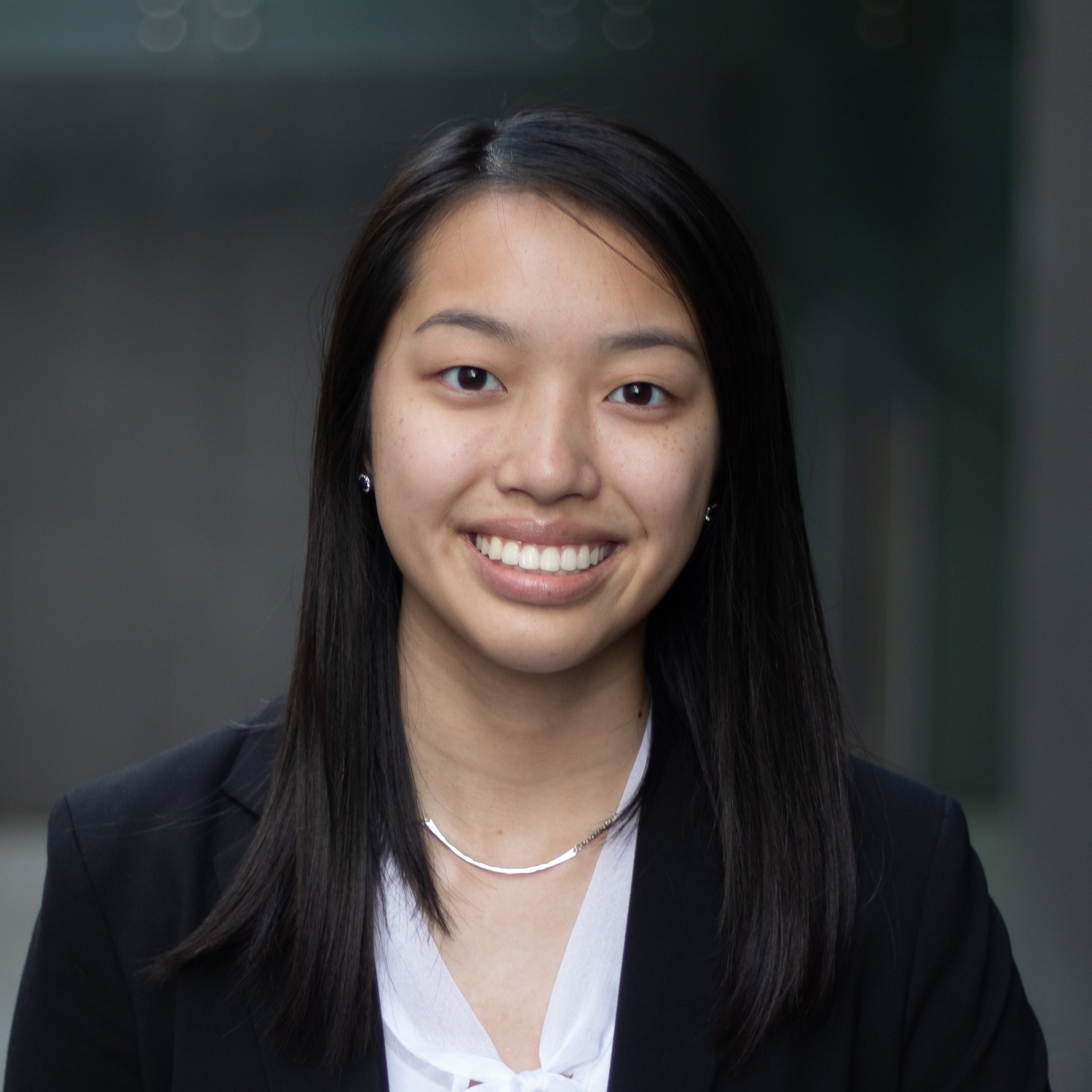 Emily Nguyen   Director of Accounting Spring, TX BHP, Finance Class of 2022  Emily enjoys traveling, skateboarding, and collecting postcards/succulents. She always has her sunnies on. Emily is a sophomore in BHP with interests in high fashion, energy, and education policy. This past summer, she interned at NextEra Energy conducting project valuations for solar sites..