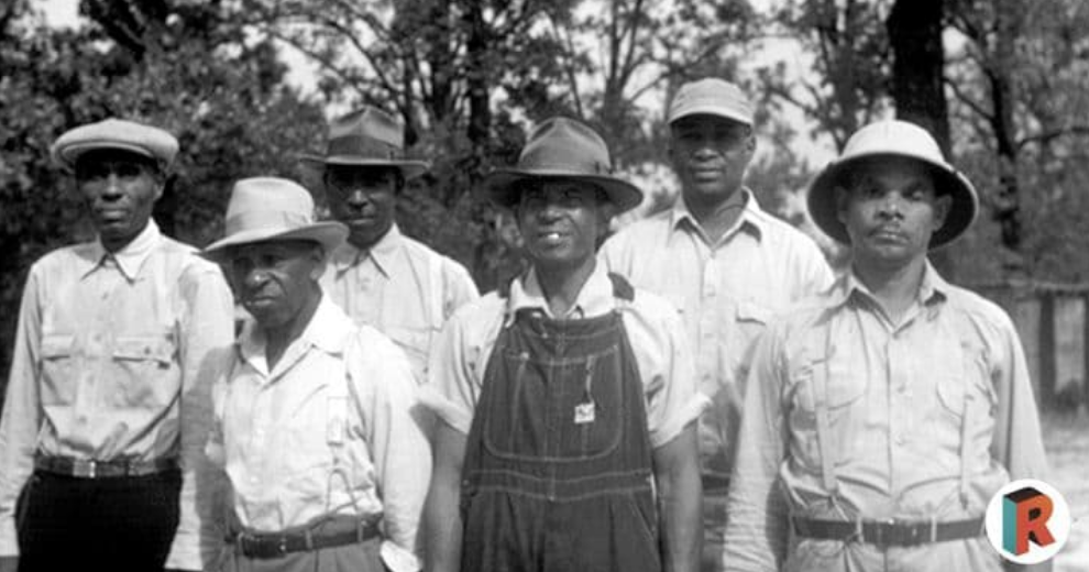 The US Government Recruited Black Men to Watch Them Die - Retropod podcast reminds us of how we know some of what we know about syphilis today & the horrors of the Tuskagee syphilis experiment