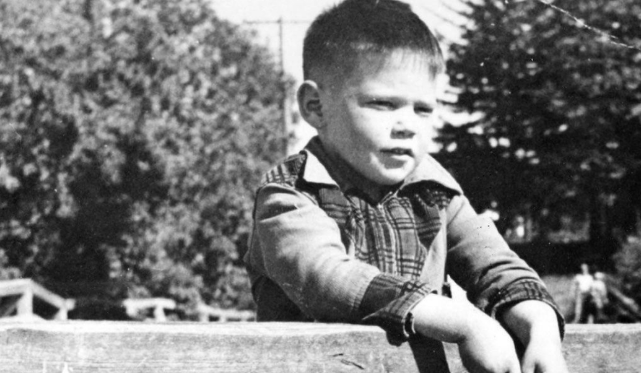 Once Upon A City: Sweeping polio outbreak hits Toronto - Scott Young tells the story of his son, Canadian musician Neil Young and his experience with polio