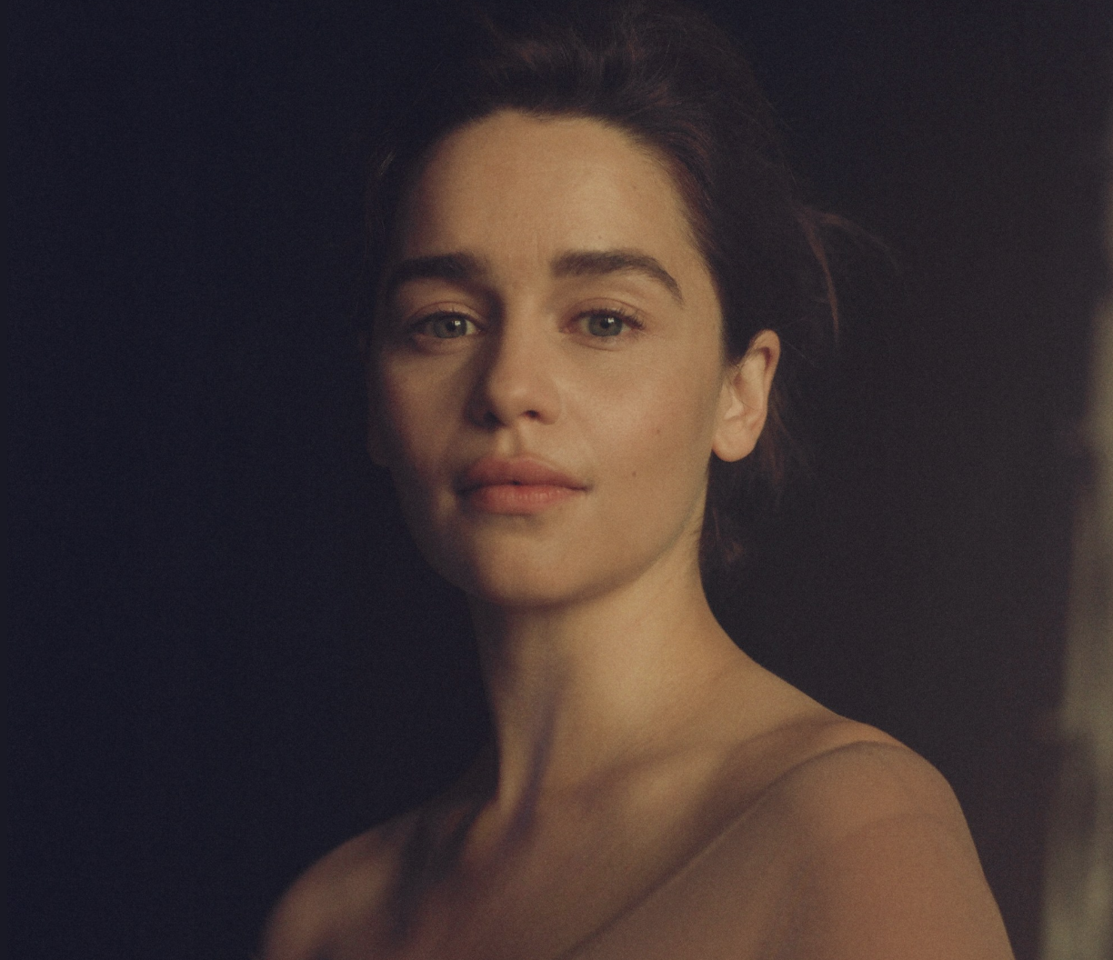 The Battle for my Life - Game of Thrones actor Emilia Clarke writes in the New Yorker about her experience with a ruptured brain aneurysm and three brain surgeries by the time she was 25