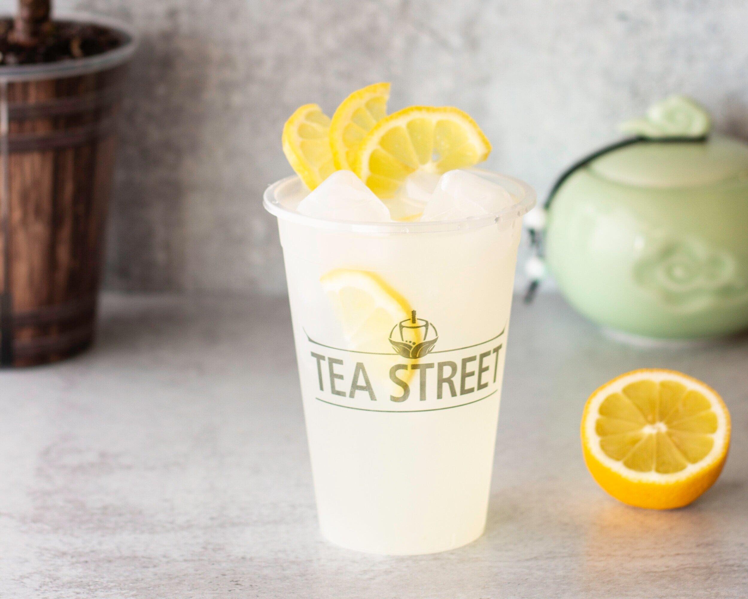 Tea Street Lemonade