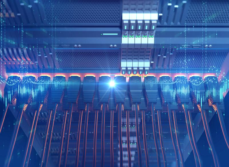 Canva - Ethernet network Cables Connected to Internet server 3d illustration (1).jpg