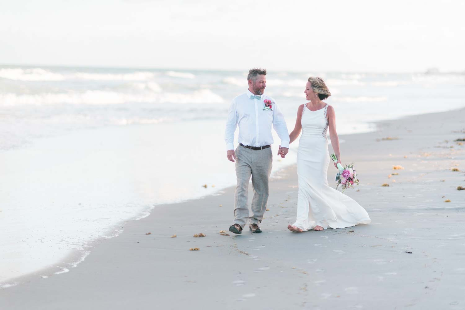 Cape Canaveral Beach Wedding Photographer - Rania Marie Photography-7.jpg