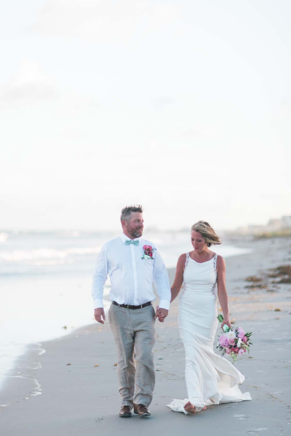 Cape Canaveral Beach Wedding Photographer - Rania Marie Photography-8.jpg