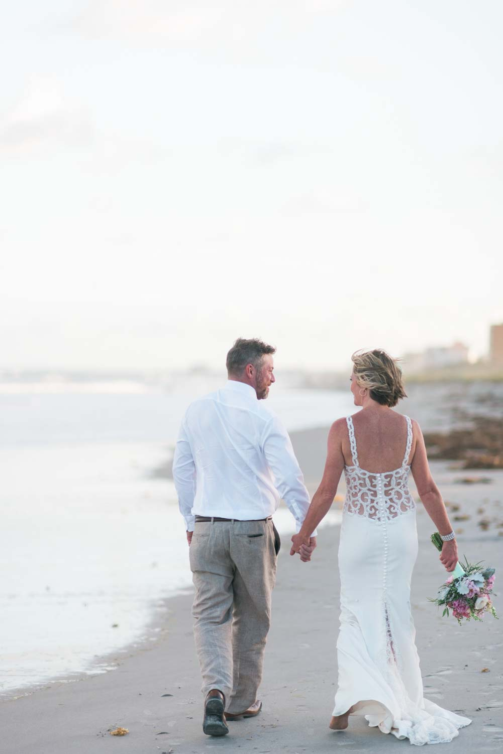 Cape Canaveral Beach Wedding Photographer - Rania Marie Photography-10.jpg