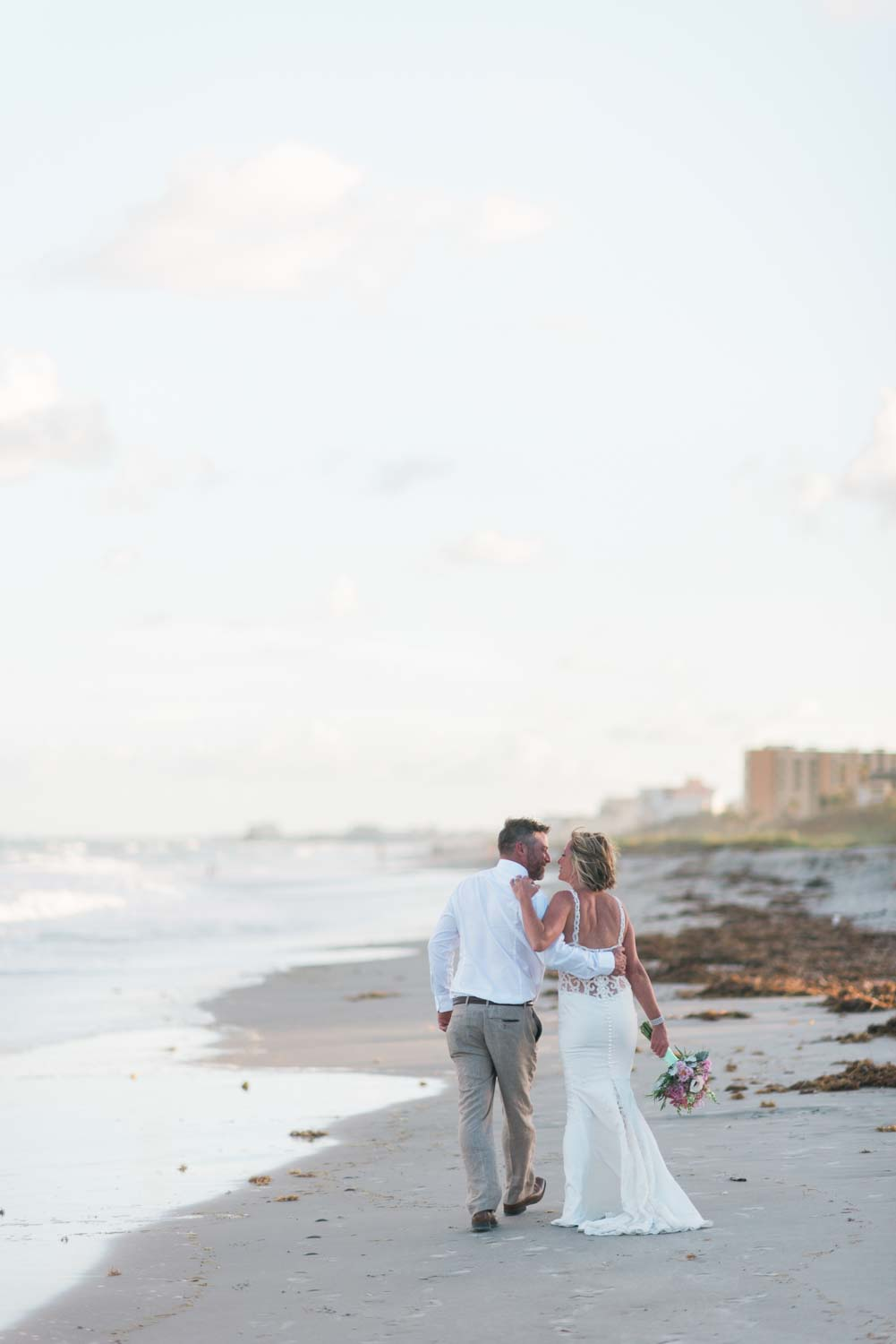 Cape Canaveral Beach Wedding Photographer - Rania Marie Photography-11.jpg