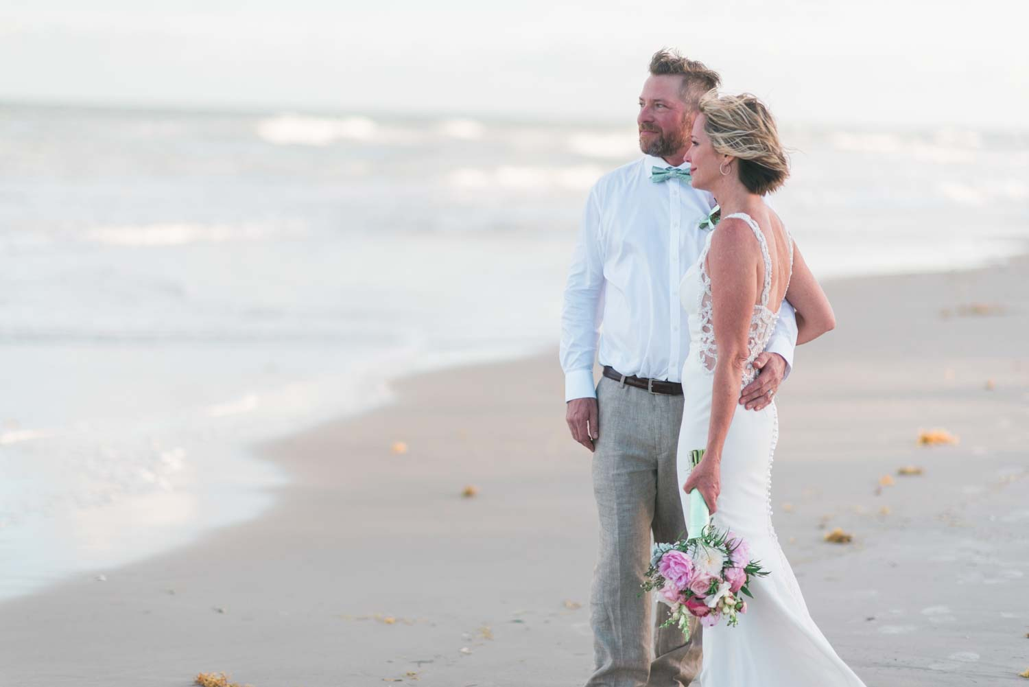 Cape Canaveral Beach Wedding Photographer - Rania Marie Photography-12.jpg