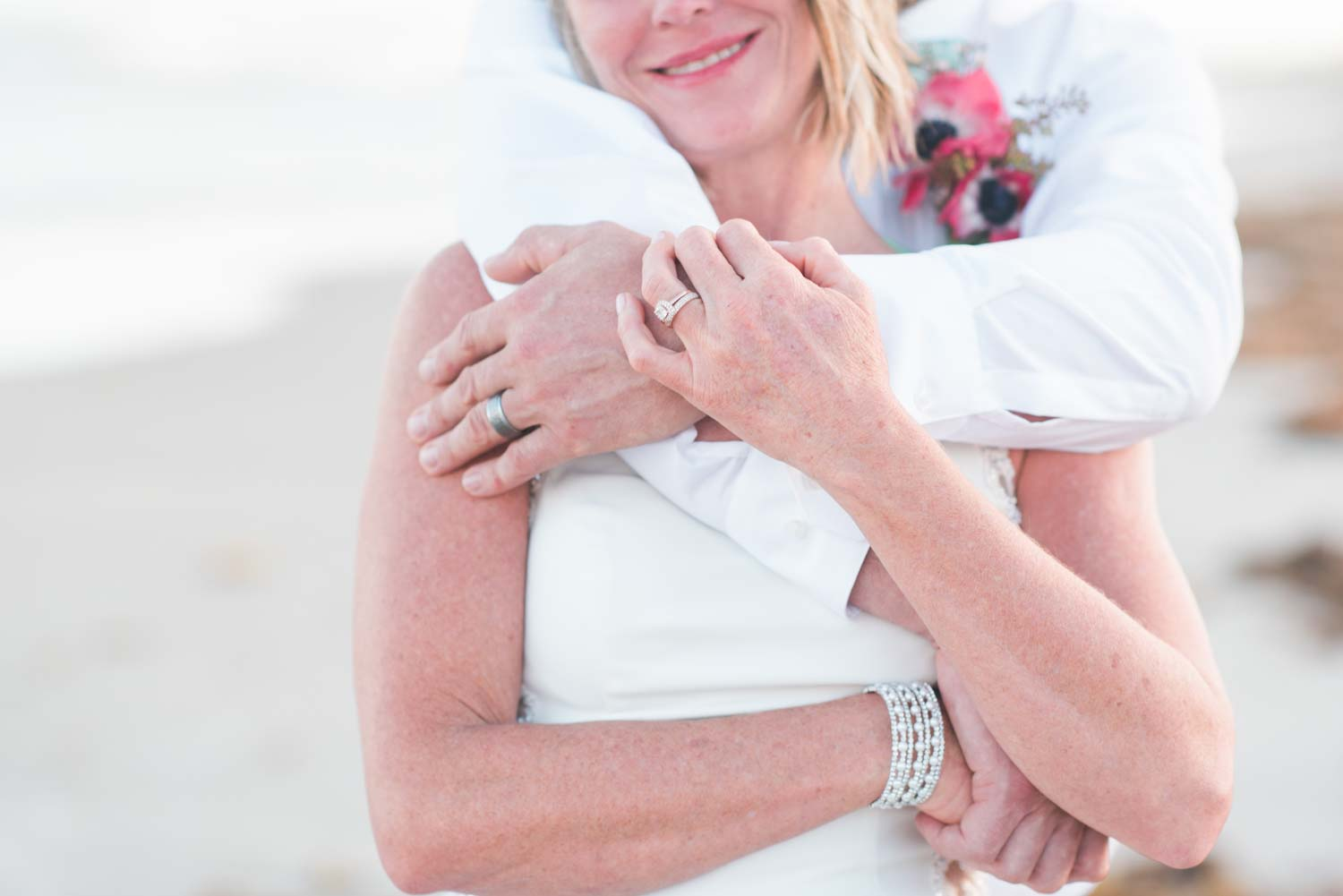 Cape Canaveral Beach Wedding Photographer - Rania Marie Photography-15.jpg