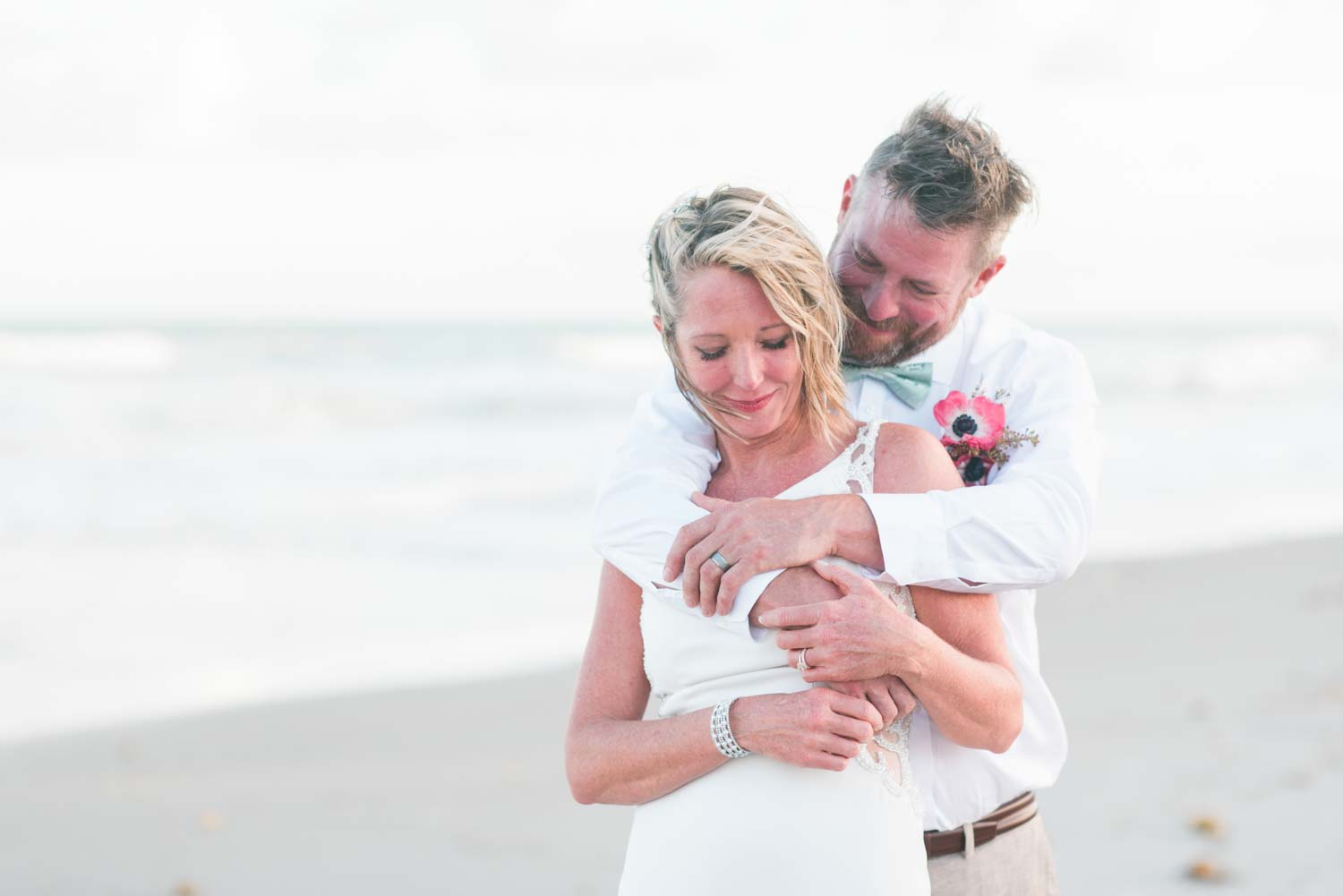 Cape Canaveral Beach Wedding Photographer - Rania Marie Photography-16.jpg