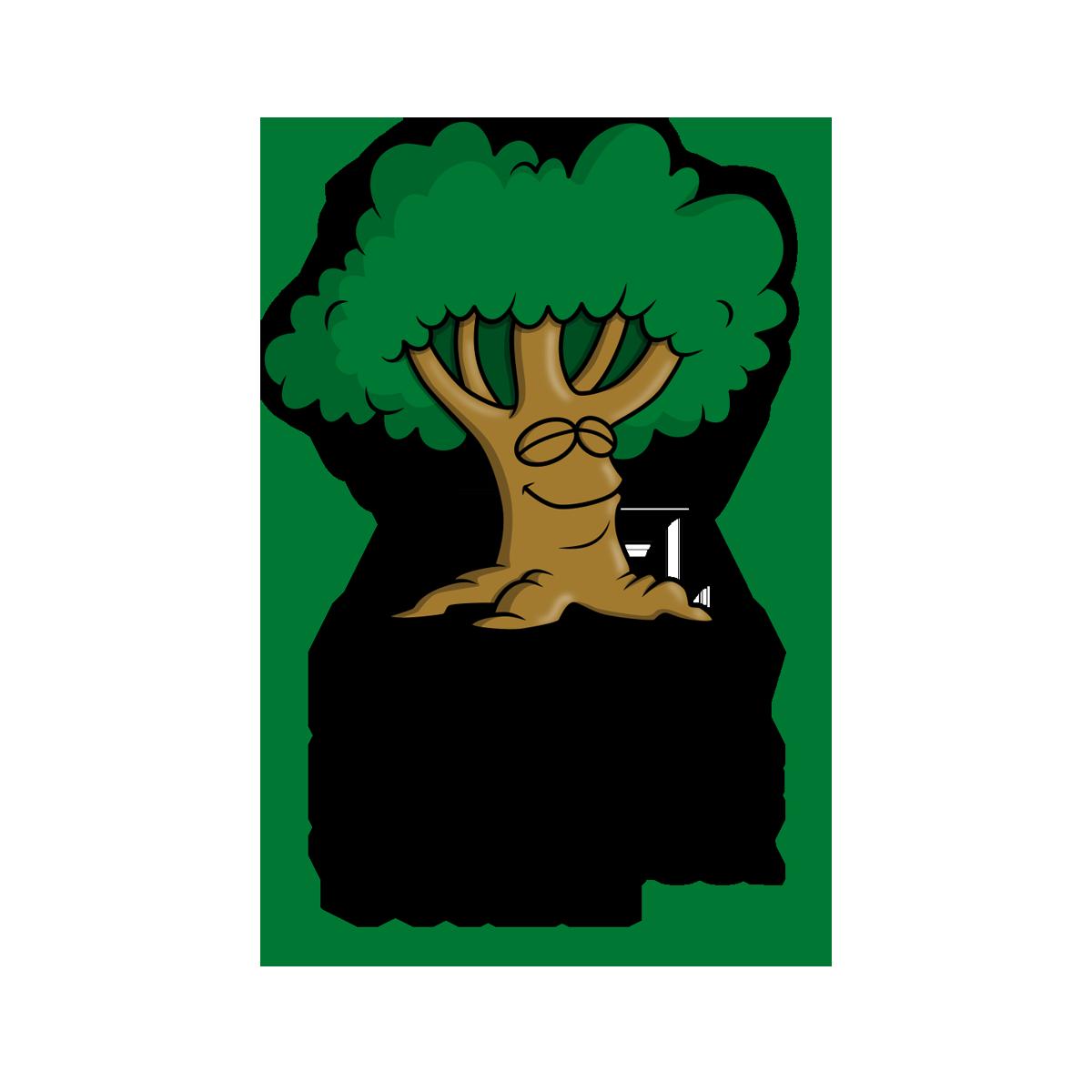 - Happy Little tree co.™