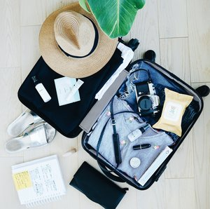 7 Rules I Follow When Packing a Suitcase
