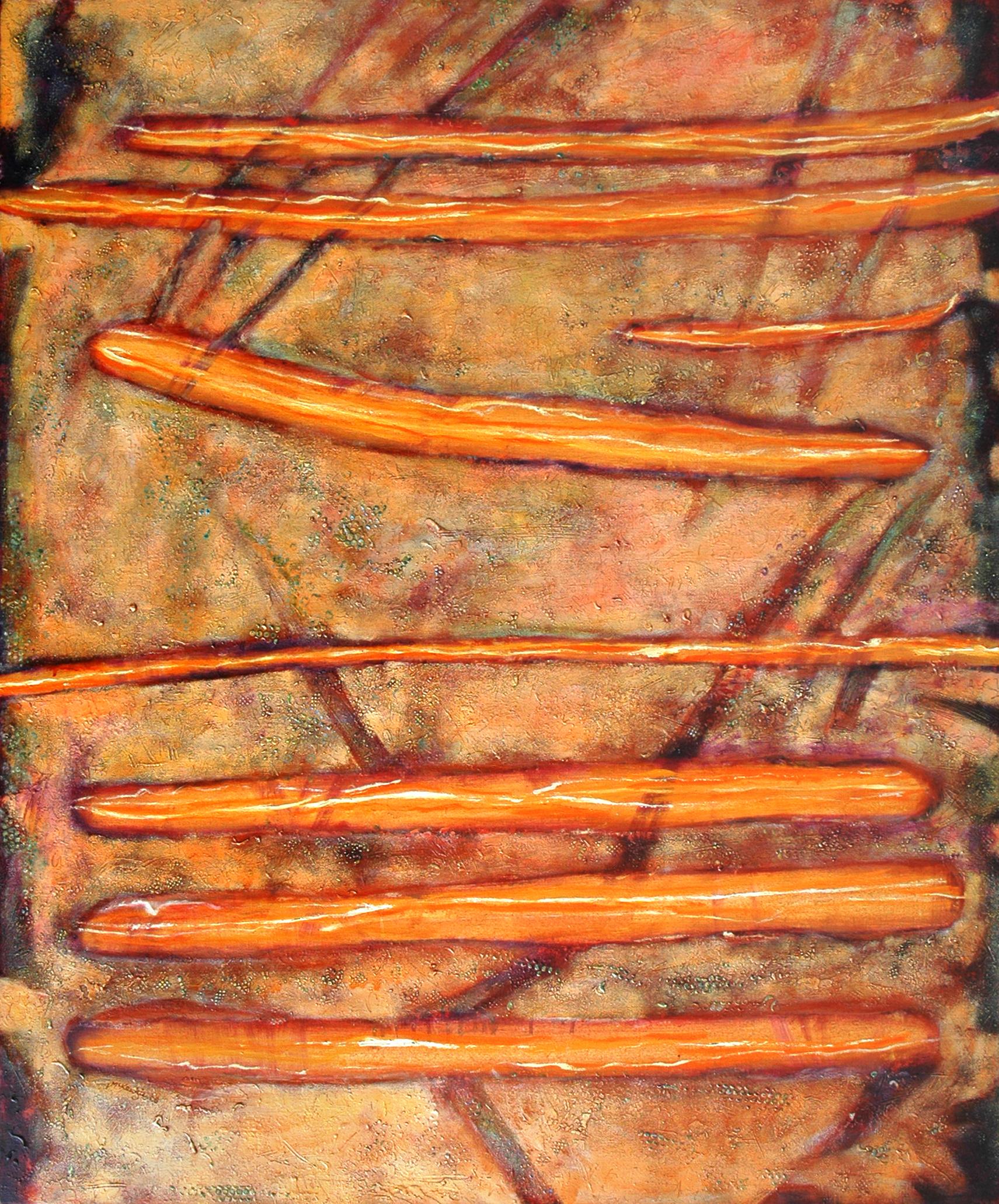 CROSSING - GIBSON DESERT