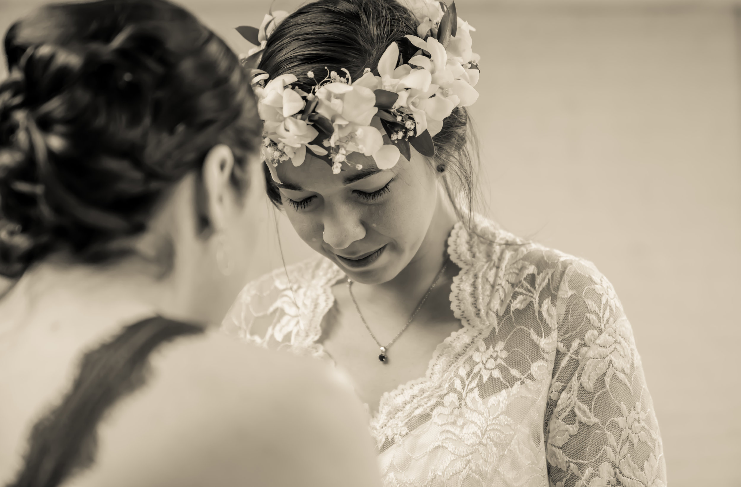Bridal portrait field photo louisville photographer