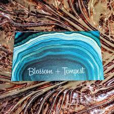 Blossom and Tempest