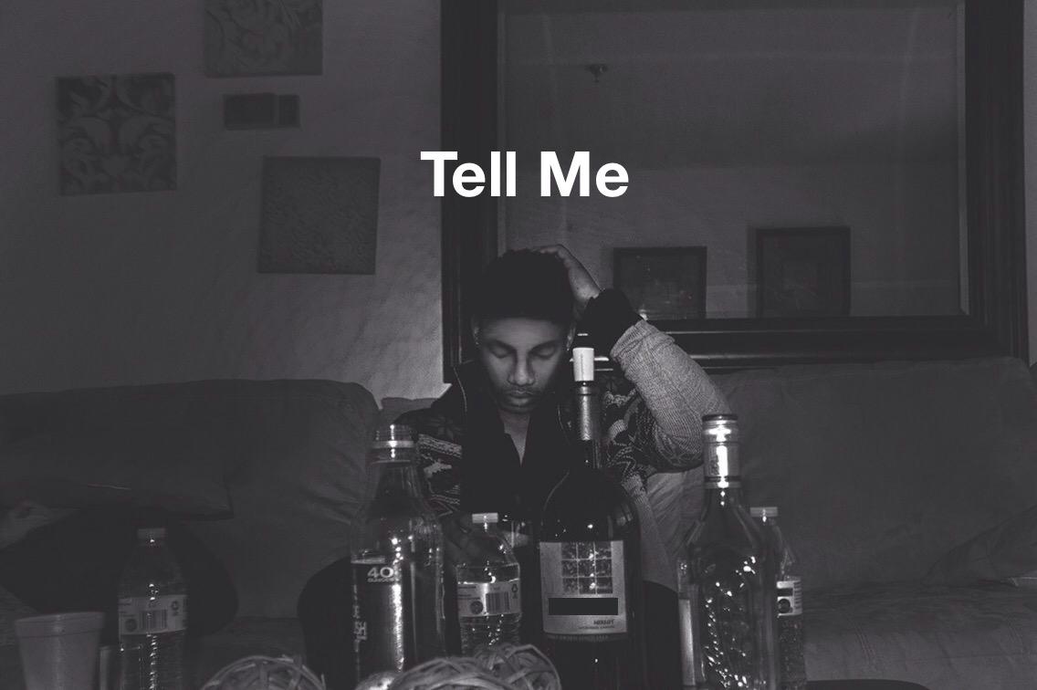 TELL ME -