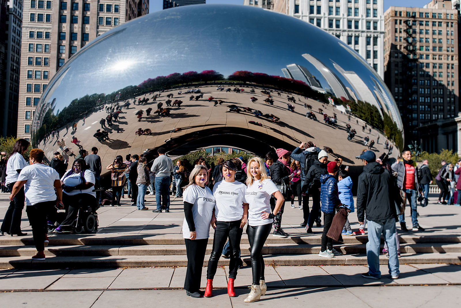 04-The Women's Justice League_Co-Founders Diana Rodrigez, Araceli Guasso, and Stephanie Pelzer_credit Mysi Grubbe © Soda Fountain Photo.jpg