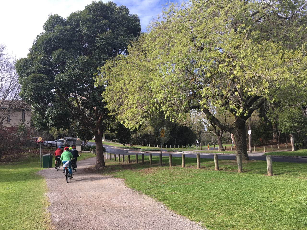 Ferndale Trail