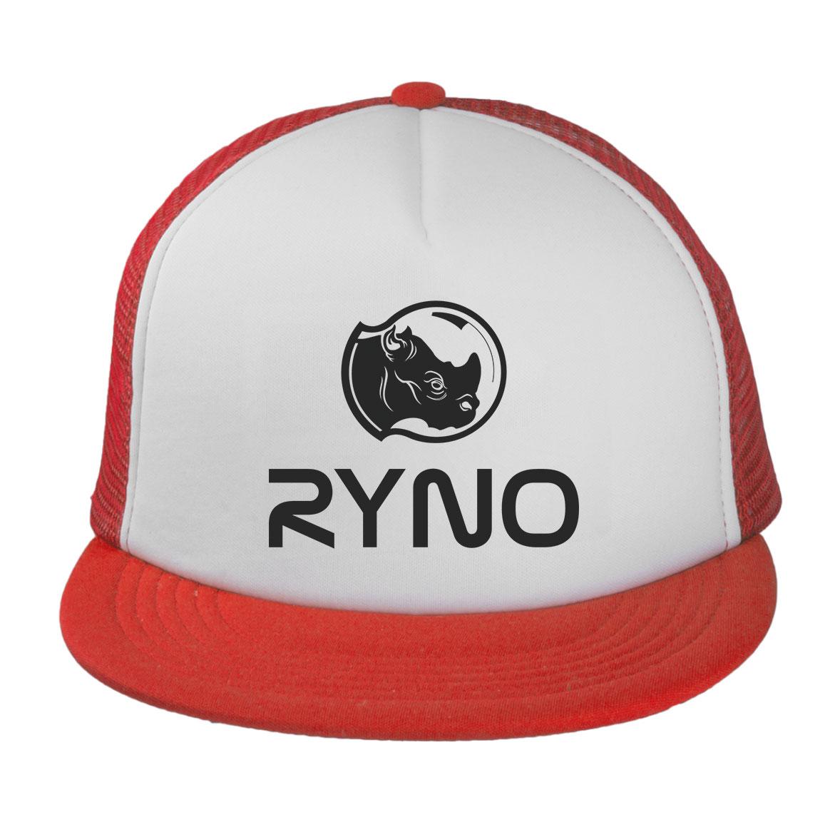 Mesh Baseball Cap (Red) | $15.00