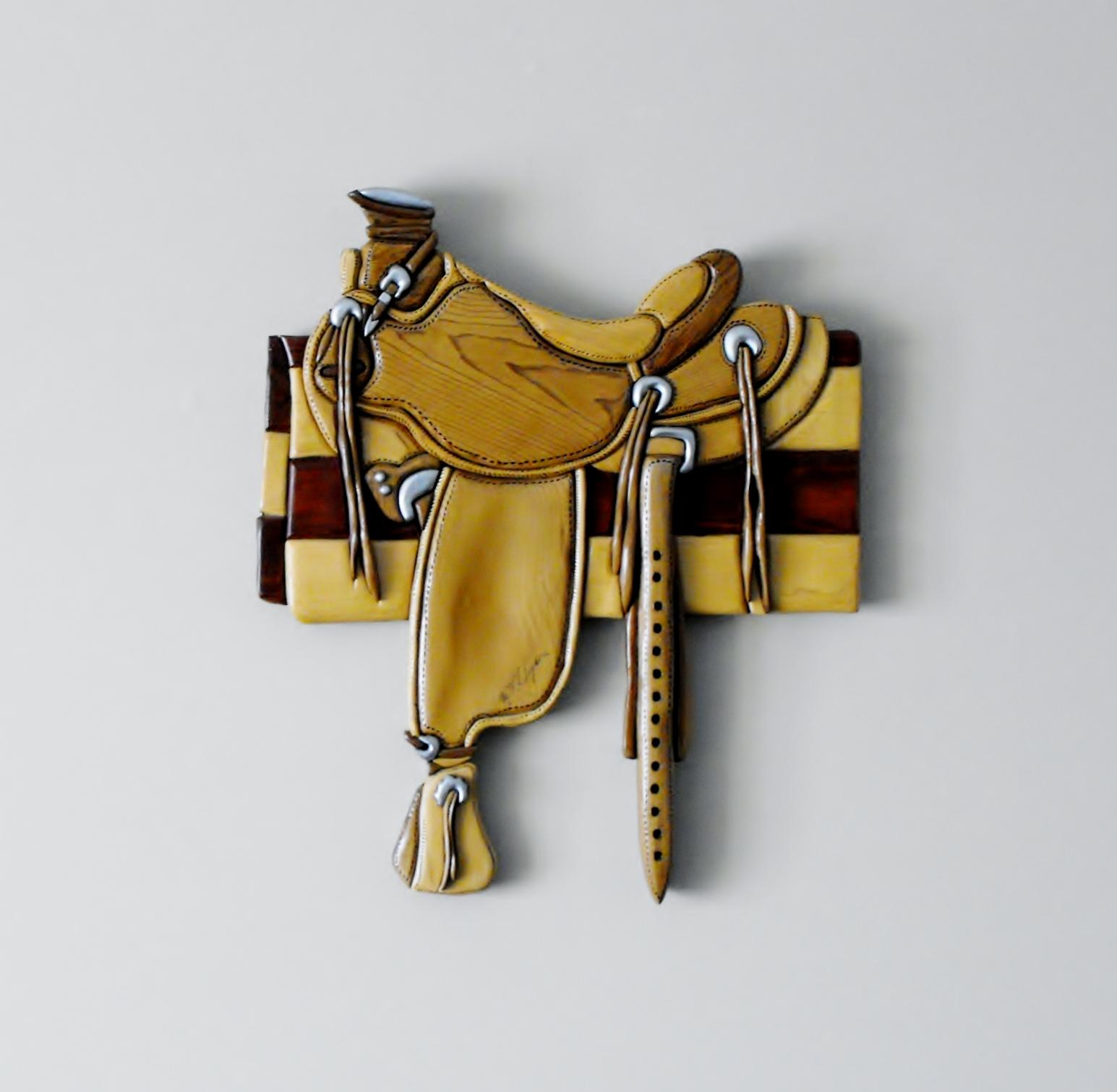 Saddle - Bill Dopson.JPG