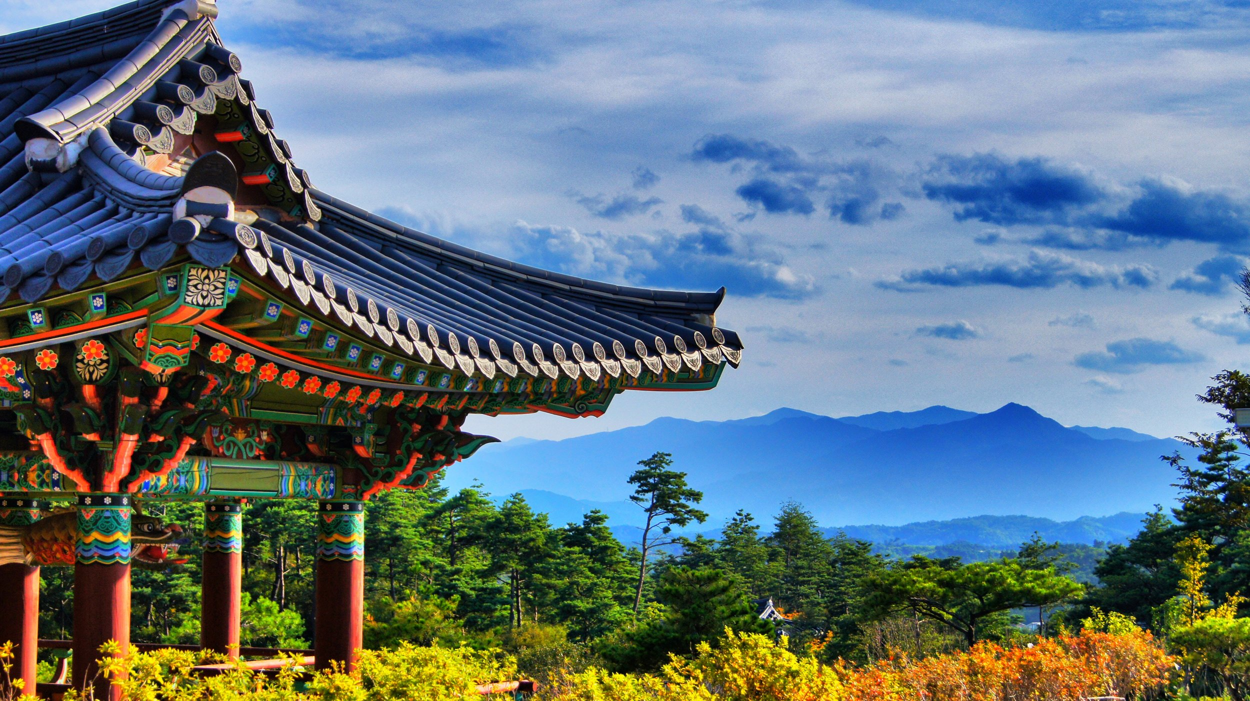 برامج الترفيه - تمتع بأهم المقاصد السياحية في كوريا الجنوبية من طبيعة وجزر وملاهي وأسواق ومتاحف وأنشطة سياحية تناسب جميع الفئات من العائلات والأصدقاء والأزواج.